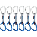 Mammut Pack Crag Wire 10 cm x 6 uds