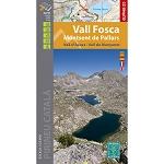 Ed. Alpina Carpeta Vall Fosca-Motnsent de Pallars 1:25000
