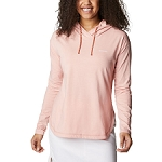 Columbia Sun Trek Hooded PO W