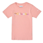 Columbia Sweet Pines Graphic Tee Youth