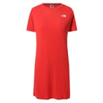 <strong>The North Face</strong> Simple Dome Tee Dress W