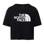 The North Face Easy Cropped Tee W
