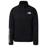 <strong>The North Face</strong> Reactor ¼ Zip Sweater Boy