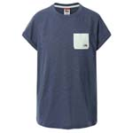 The North Face Campen Tee W