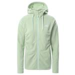<strong>The North Face</strong> Mezzaluna FZ Hoodie W