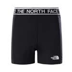 The North Face Bike Shorts Girl