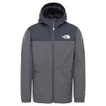 The North Face Warm Storm Rain Jacket Jr