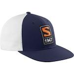 Salomon Trucker Flat Cap