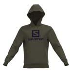 Salomon Outlife Logo PO Hoody