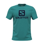 Salomon Outlife Logo Tee