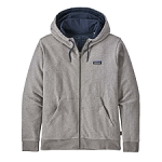 Patagonia P-6 Label French FZ Hoody
