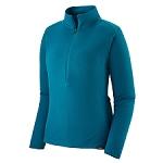 Patagonia Capilene® Midweight Bike Jersey W