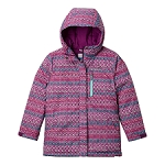 Columbia Alpine Free Fall II Jacket Girls