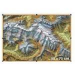 Ed. Sua Mapa Monte Perdido 1:15000