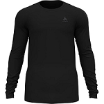 Odlo Active F-Dry Light Eco Bl Top Crew Neck L/S