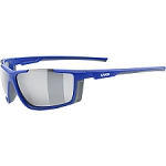 Uvex Sportstyle 310 Azul Mate S4