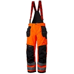 Helly Hansen Workwear Alna Shell Constr Pant