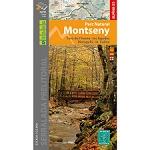 <strong>Ed. Alpina</strong> Monseny 20-21 1:25.000