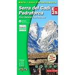 Ed. Alpina Serra del Cadí- Pedraforca
