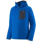 Patagonia M R1 Full-Zip Hoody