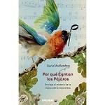 Barrabés Editorial Por qué cantan los pájaros