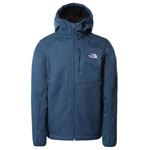 The North Face Quest Hooded Softshell Jacket