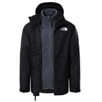 The North Face Vortex Triclimate Girl