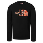 The North Face Y L/S Easy Tee Youth