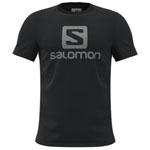 Salomon Outlife Logo SS Tee M