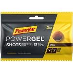 Powerbar Powergel Shot Cola+Cafeína