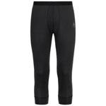 Odlo Active F-Dry Light Eco 3/4 Base Layer Pants