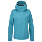 Rab Downpour Eco Jacket W