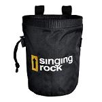 Singingrock Bolsa Magnesio Large Negro
