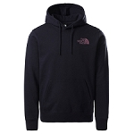The North Face Walls Are Meant For Climbing Hoodie