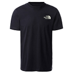 The North Face Climb Grafphic Tee