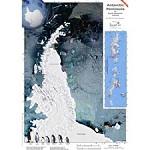 Ed. Aoneker Antartic Penninsula South Shetland Islands