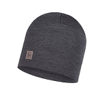 Buff Merino Heavyweight Wool Hat