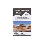 Ed. Leomann Maps Pu. Mapa Indian Himalaya 6-Himachal Prades