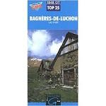 Ed. Ign France Bagnères-de-Luchon