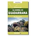 Barrabés Editorial Caminar por la Sierra de Guadarrama
