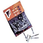 Top 30 25 u ALLEN SCREWS 8.