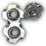 Fixe SCREW ANCHOR