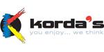 logo Korda's