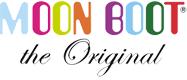 logo Moon Boot