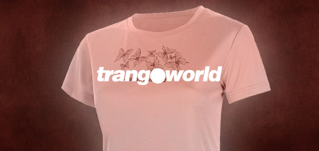 Camisetas Trangoworld