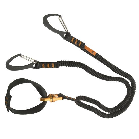 Black Diamond Spinner Leash -