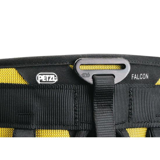 Petzl Falcon - Photo of detail