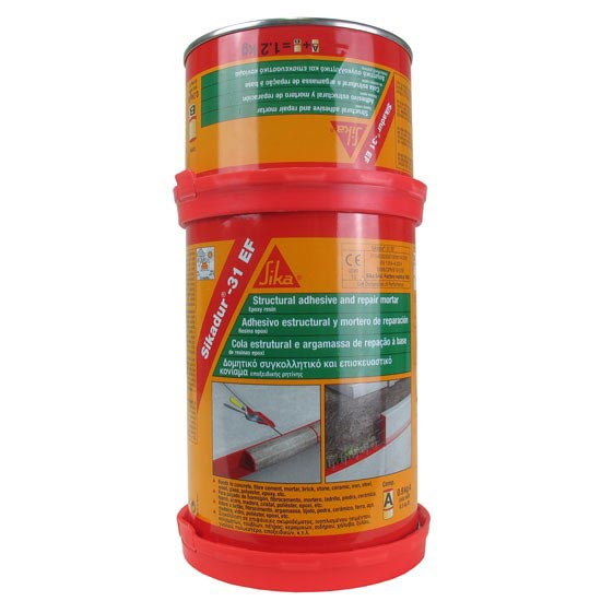 Fixe Sikadur 31 EF Adhesive -