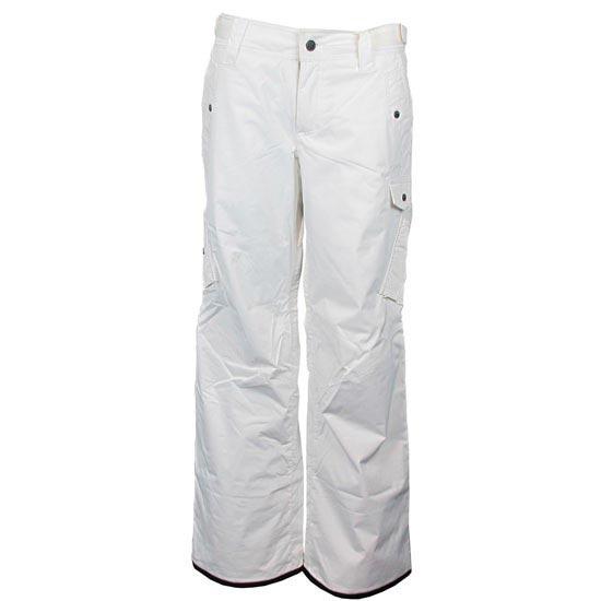 Orage Bella Pant W - blanc