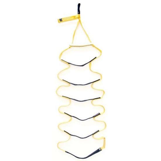 Fixe Schlingenleiter mit 7 Stufen -
